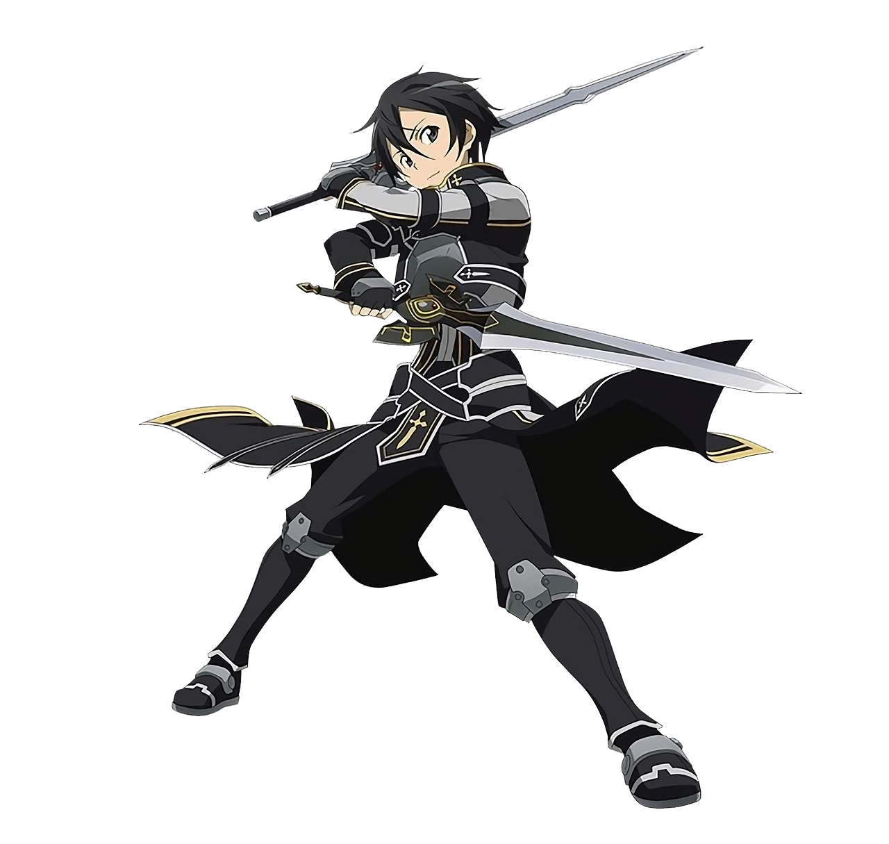 Category:Sword Art Online Characters