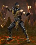 Scorpion (MKVDCU)