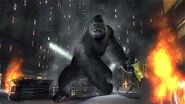 King Kong 2005 Video Game