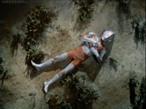 Ultraman fall