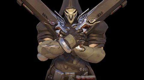 OVERWATCH - Reaper's Potential Theme (Grim Reaper)