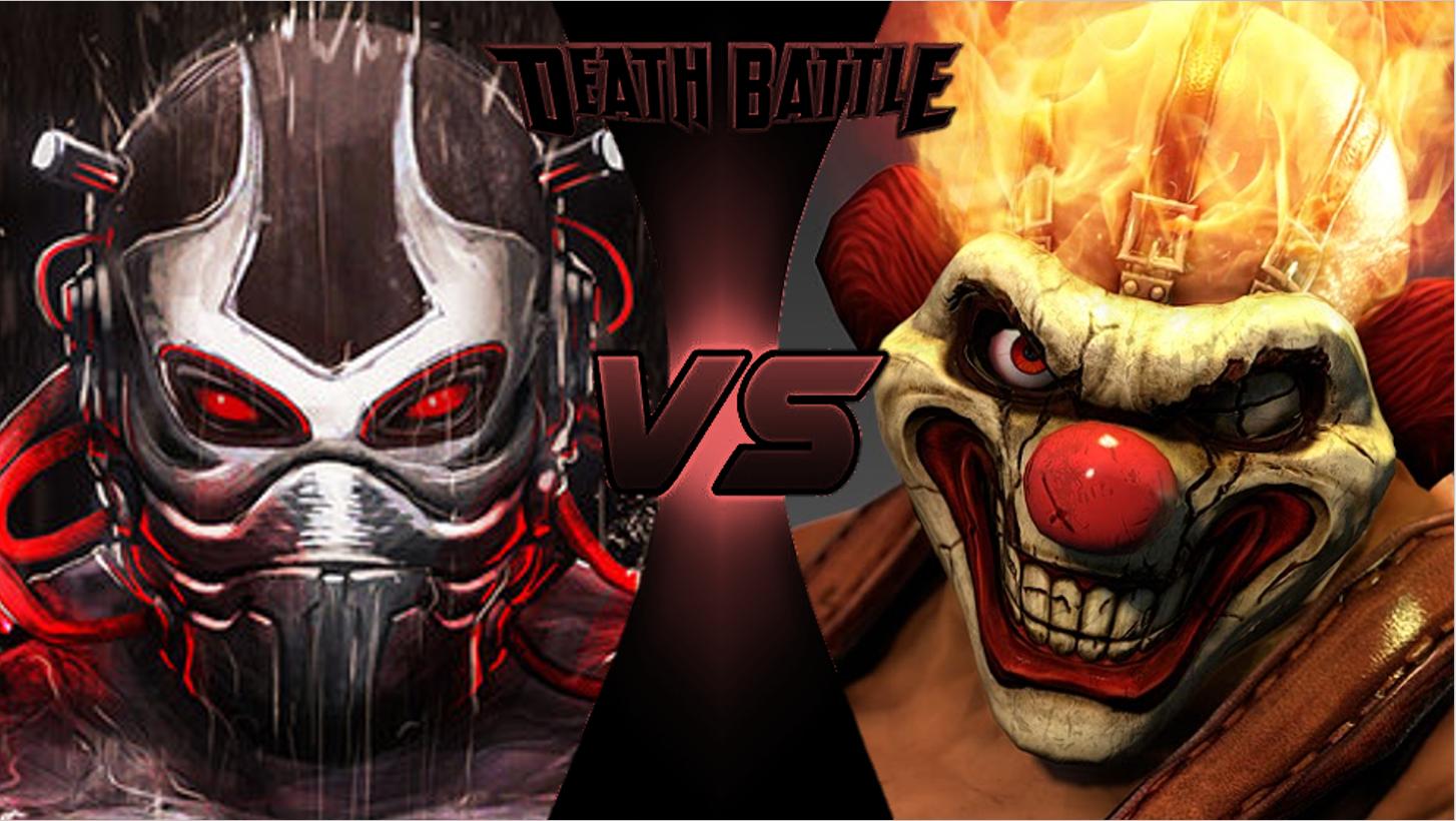 bane vs sweet tooth death battle fanon wiki fandom