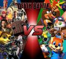 Playstation-verse vs Xbox-verse
