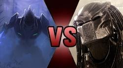 Sangheili Elite vs The Predator