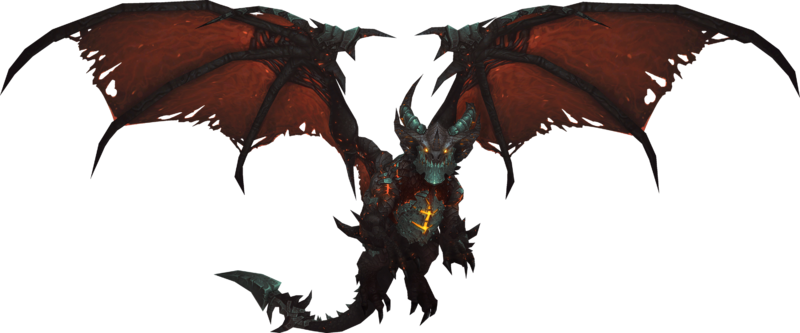 Deathwing png