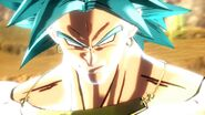 Ssgss broly