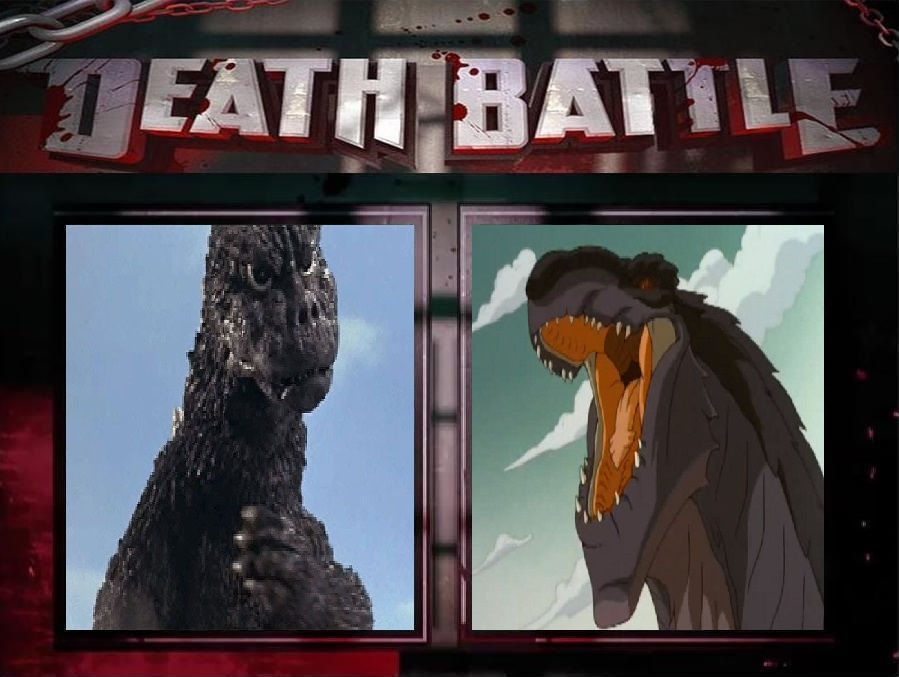 Godzilla Showa Vs Zilla Jr Death Battle Fanon Wiki