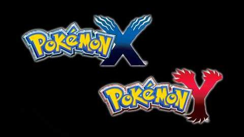 Battle! Trainer - Pokémon X & Y Music Extended