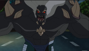 Doomsday (Superman- Doomsday)