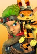 Jak & Daxter-