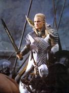 Legolas Greenleaf | Death Battle Fanon Wiki | FANDOM ...