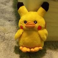 Pikachu-Duck