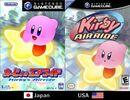 American Kirby is Hardcore