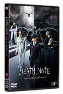LNW DVD
