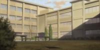 Daikoku Private Academy