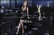 Musical Korean promo poster Misa