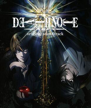 Death Note Original Soundtrack