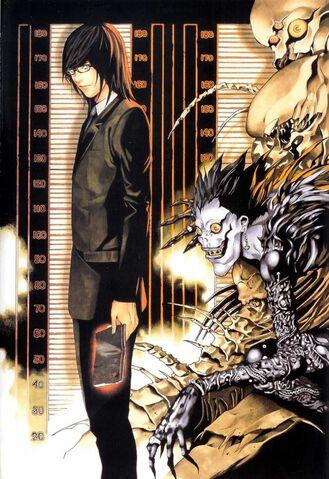 File:Death Note Volume 11.jpg