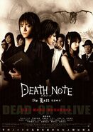 Death Note.. The Last Name