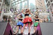 Ichigo Berry live event 1