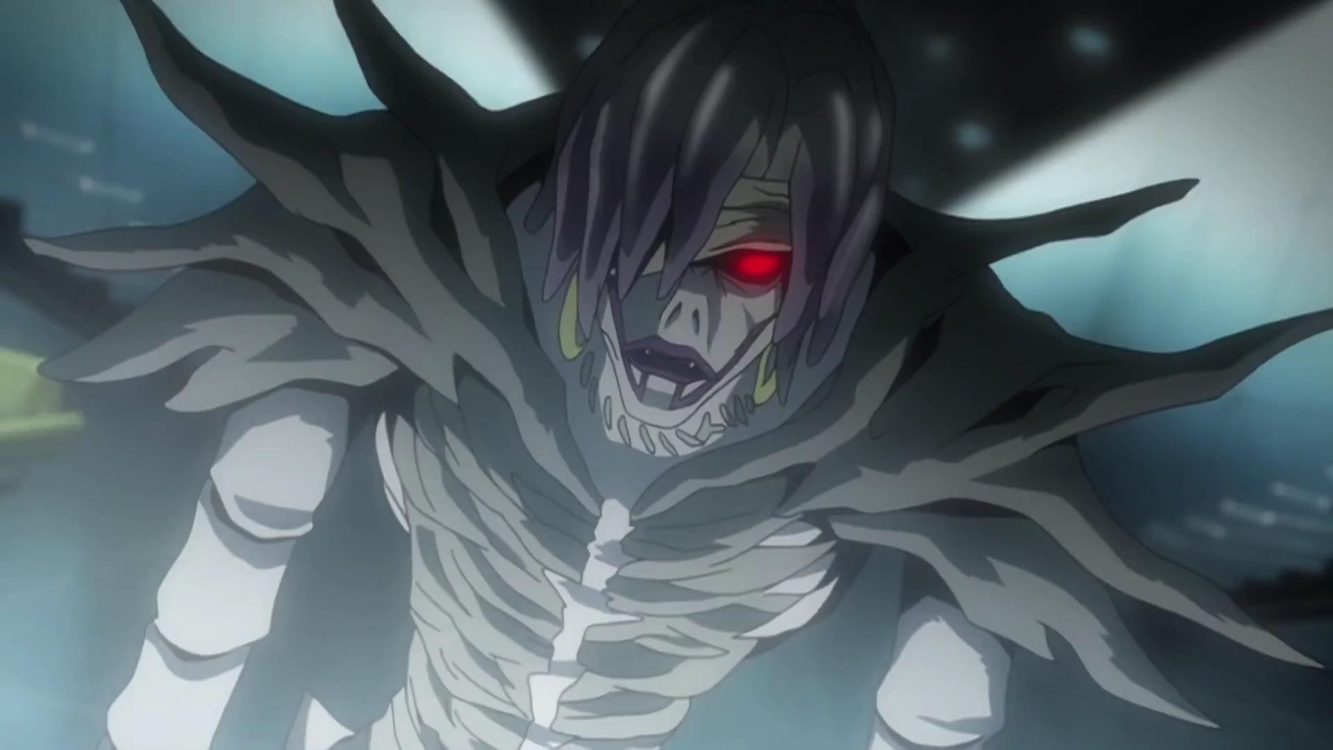 Dieser Artikel behandelt den Manga Für einen Kurzüberblick der verschiedenen Franchises der MangaSerie siehe auch Death Note Begriffsklärung
