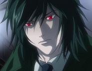 Mikami's Shinigami Eyes