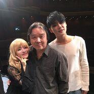 Musical Korean 2017 Misa Director L