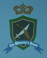 Wammy's House coat of arms