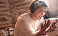 Musical Korean promo L 7