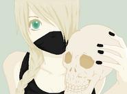 Messenger of death by tsubaki bases-d5604ij