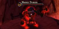 Nanny Demon