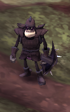 Armor of Recycling set