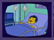 The Simpsons Death Wish