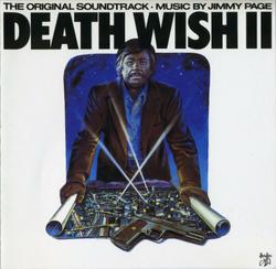 Death Wish 2 Soundtrack