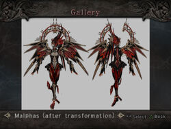 Malphas concept 2