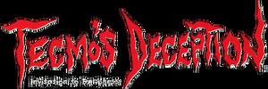 Tecmos deception logo