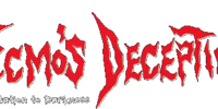Tecmo's Deception: Invitation to Darkness