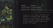 Deception iv LindsayBIO