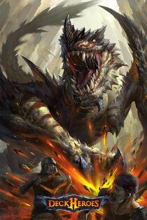 Nean Raptor