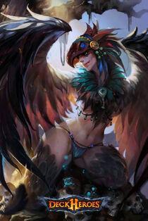 Harpy Queen