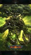 Mimirs tree backdrop