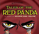 Tales of the Red Panda: The Mind Master