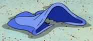 SpongeBob's Ripped Swim Trunks