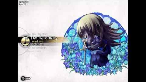 Deemo - Knight Iris - The Sanctuary