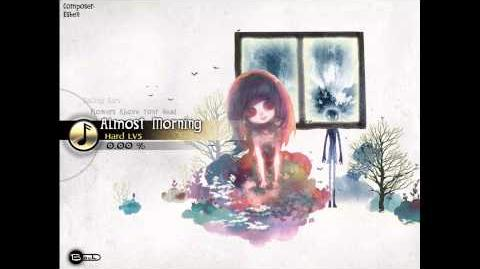 Deemo - Eshen Chen - Almost Morning
