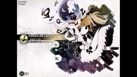 Deemo - Recollections