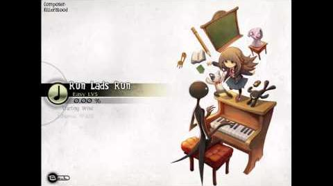 Deemo - KillerBlood - Run Lads Run