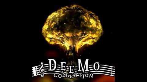 Deemo - Undo