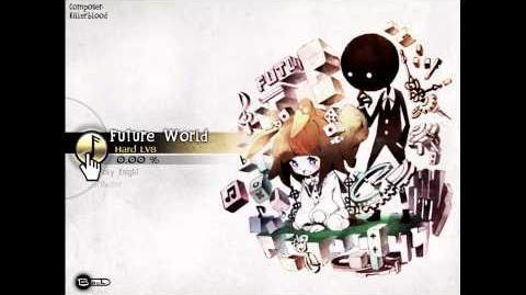 Deemo - Future World