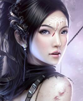 Darkhairgirl-neraya
